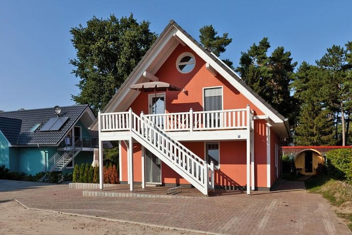 4 star holiday home in Röbel an der Müritz