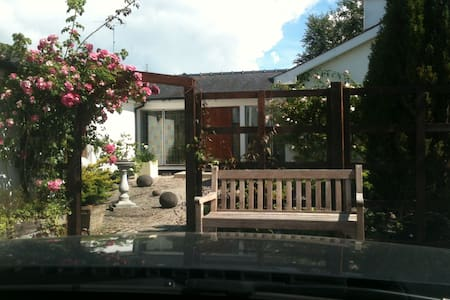 Private Bungalow on a farm in the countryside. - Rathmore - Banglo
