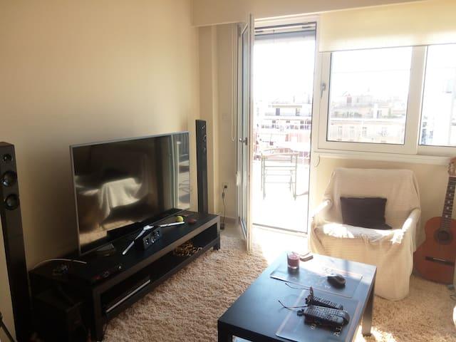 Villa Patra - Patras - Apartment