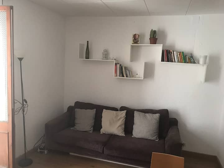 Room for rent in Borne!