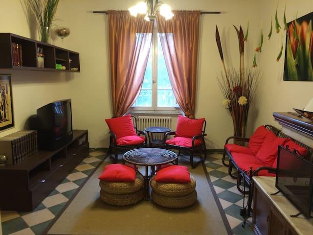• BEST DEAL • Maestrale - Rosignano Solvay - Huis