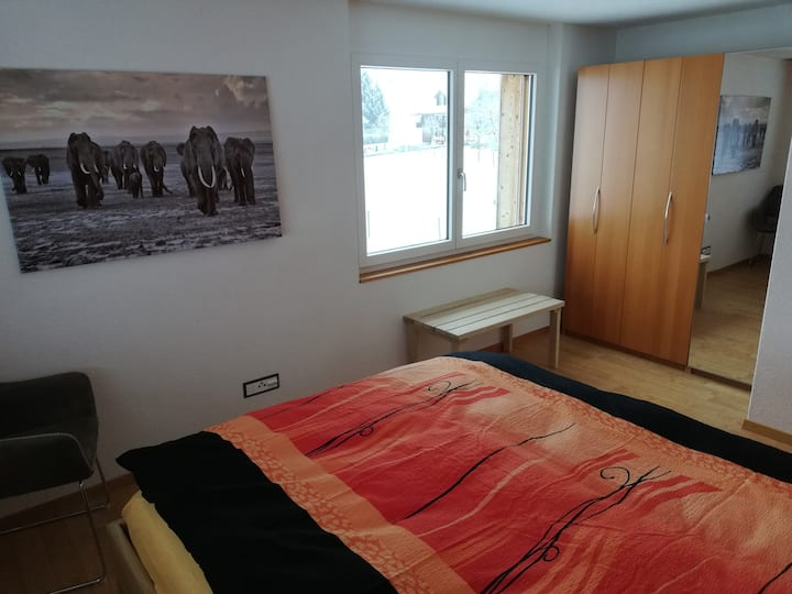 Zimmer in Freimettigen