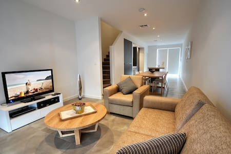 Brompton - La Loft Apartments - Reihenhaus
