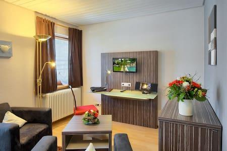 Wonderful Apartment Badblick 4490.6 - Bad Bellingen - Apartament