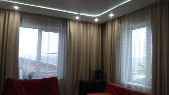 очень комфортный дом в г. Улан-Удэ