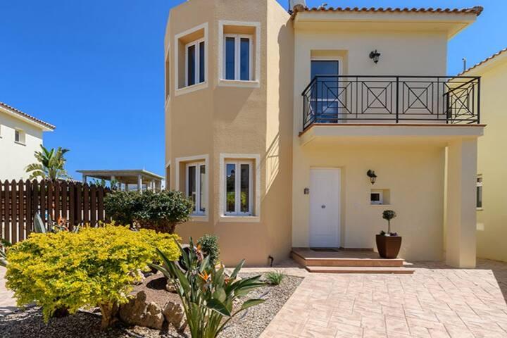 Beautiful and fantastically located Villa Gelaso