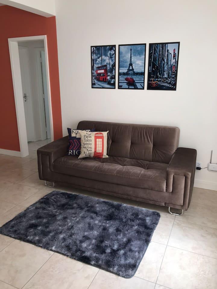 Apartamento cantinho da Serra 3