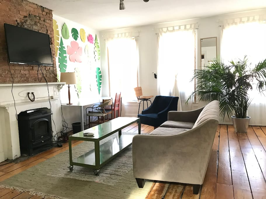 Apartments For Rent In Boerum Hill Brooklyn Ny