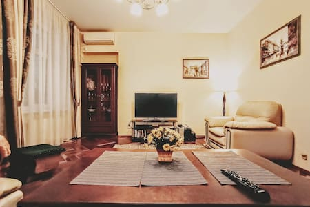 Two-room Apartment very close to Nevsky