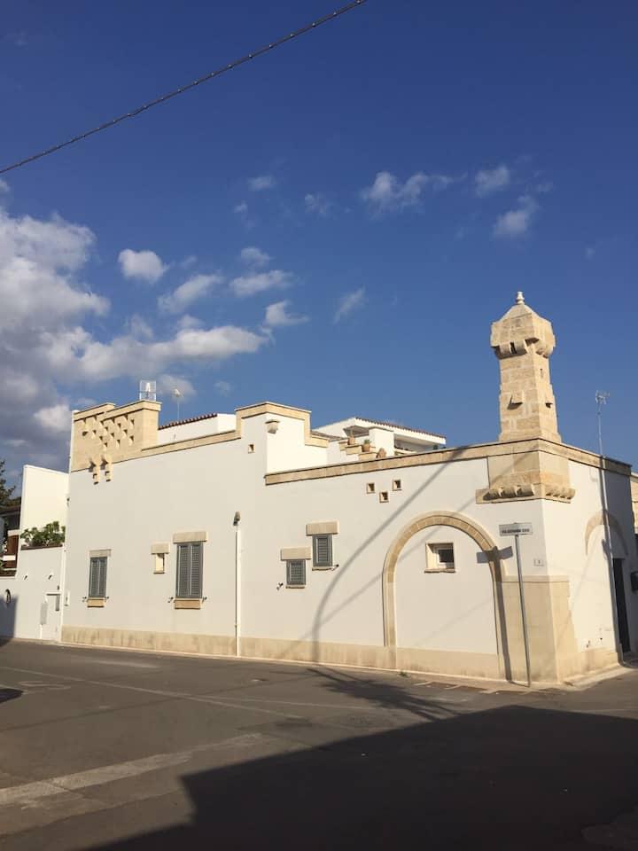 Casa Surano La Torretta