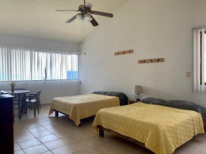 Habitación privada en San Pedro
