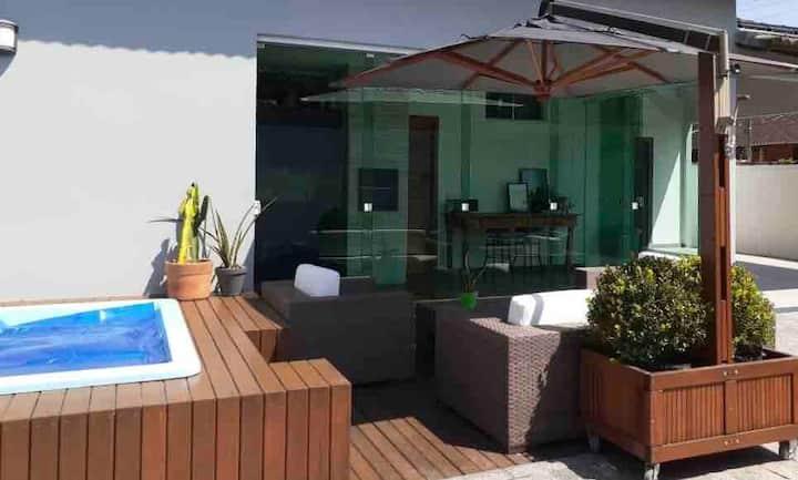 Casa em Angra ( Condominio GEBIG) -Vila Petrobrás