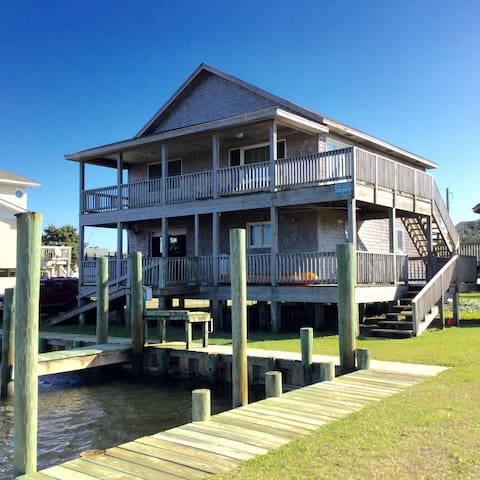 The Landing - Hatteras - House