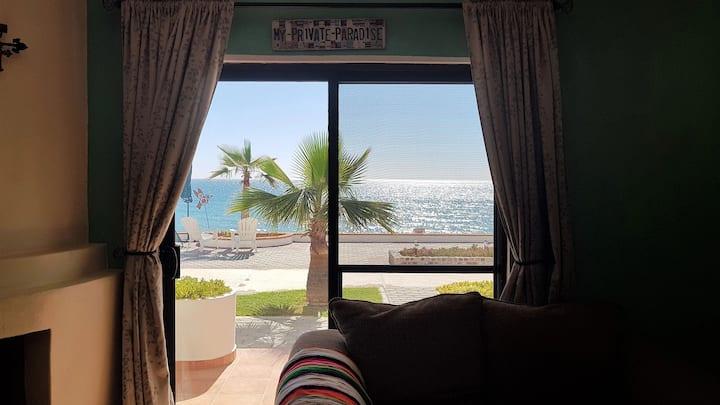 VILLA 15 - A BEACH PARADISE IN PARADISE VILLAS