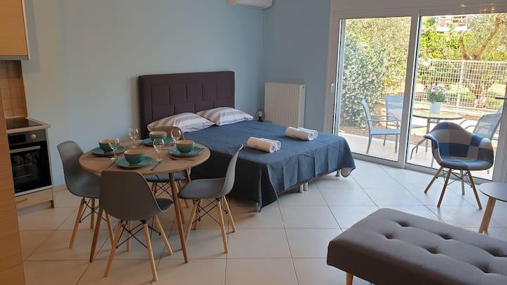 Eretria Studio Apartment
