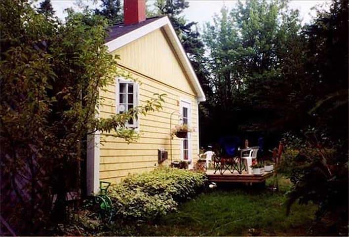 Summer Harbor Cottage - Winter Harbor