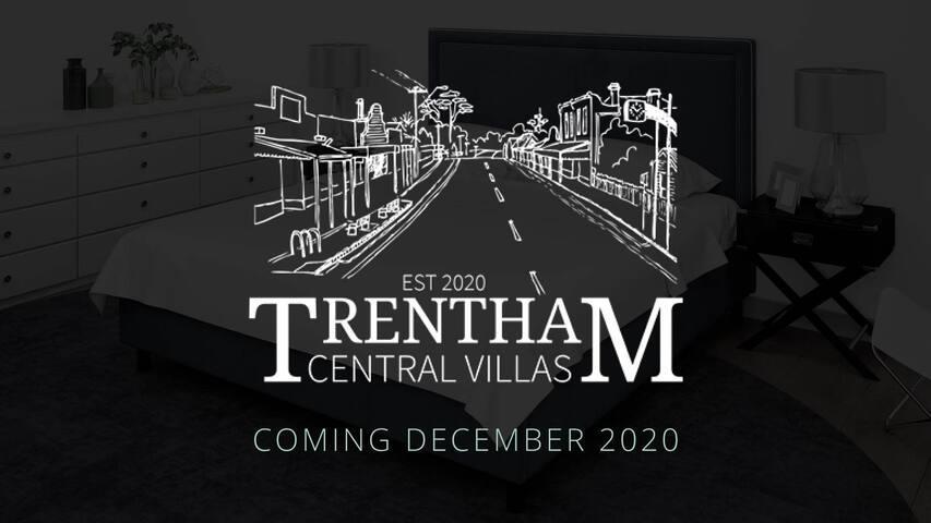 Trentham Central Villas - Villa 4