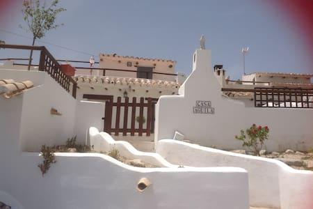 Casa Cueva Aguila, La Alqueria - Bed & Breakfast