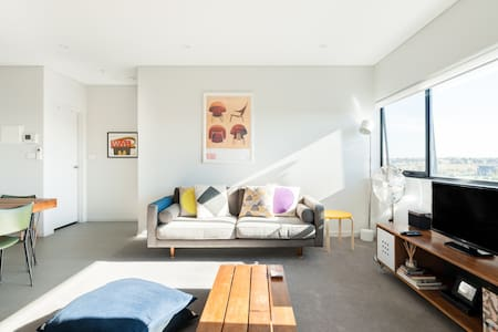 Spacious 2 Bedroom Apartment in Melbourne's West