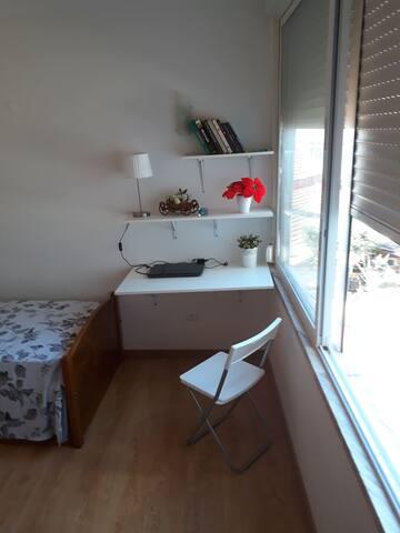 Quarto privado em Lisboa