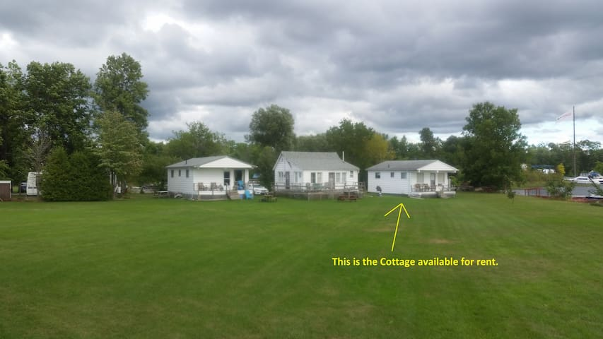 Stonewall Cottages, Port Severn