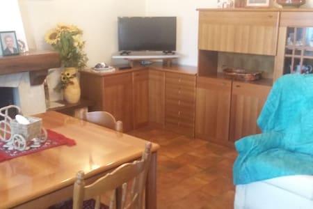 Abitazione in splendido contesto verde - Entire Floor
