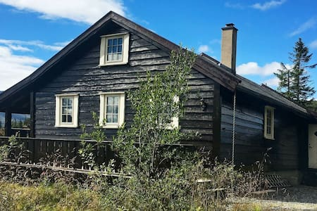 8 person holiday home in rjukan