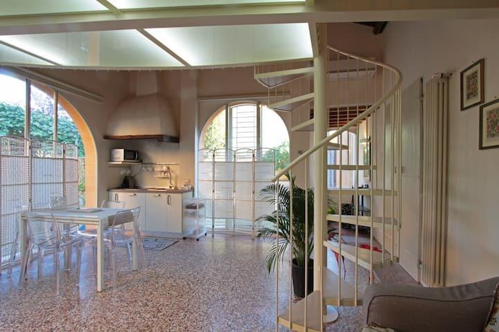 "Appartamento ""La Limonaia""-Relais Pacinotti"