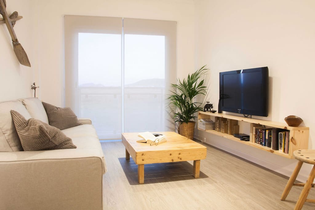 Salón—Living room