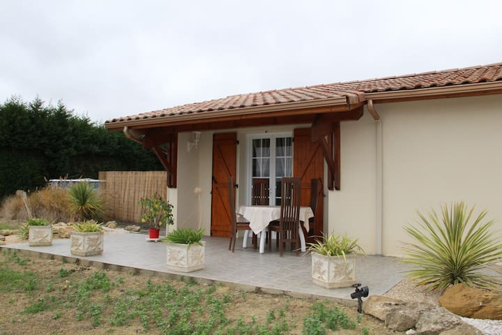Studio dans les Landes, en Chalosse - Gaujacq - Lainnya
