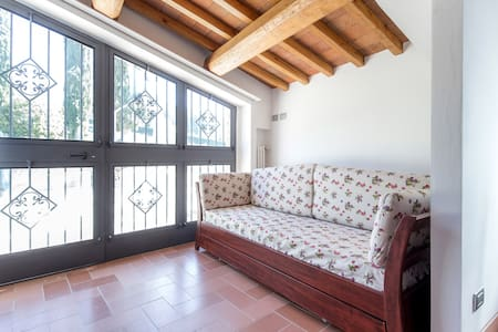 Le Balze di Pile Farmhouse - Greve in Chianti - Greve in Chianti - Apartment - 2