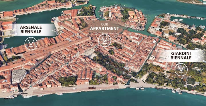 "AtoLiving ""Arsenale"""