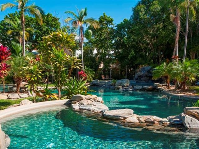 Port Douglas Paradise Links Resort  **** Apartment - Craiglie - Pis