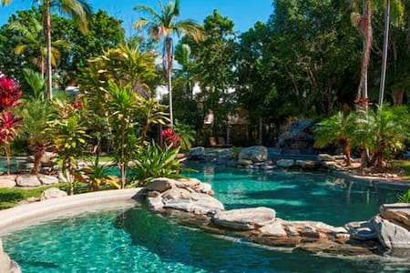 Port Douglas Paradise Links Resort  **** Apartment - Craiglie - Lakás