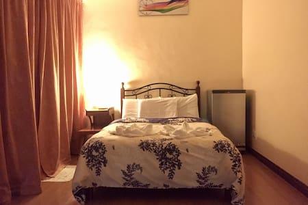Suite Room with Veranda - Kalibo - Casa