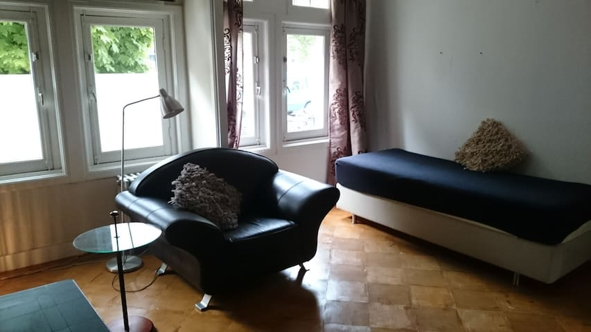 lovely room in a lovely area - Amsterdam