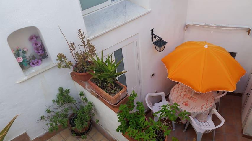 Appartamento con Soppalco Poseidon
