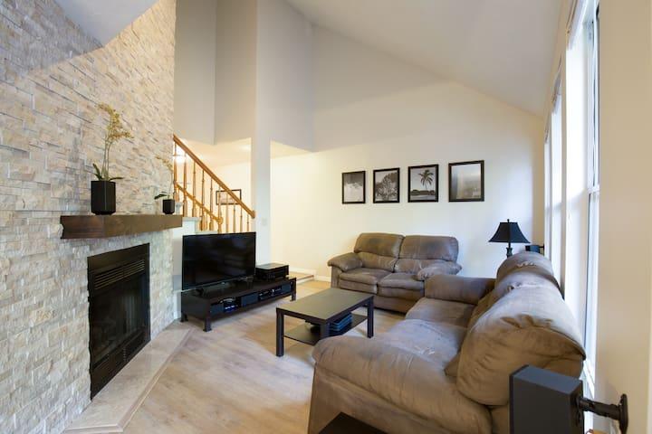 Amazing Home Close to Snowbird, Alta, and Solitude
