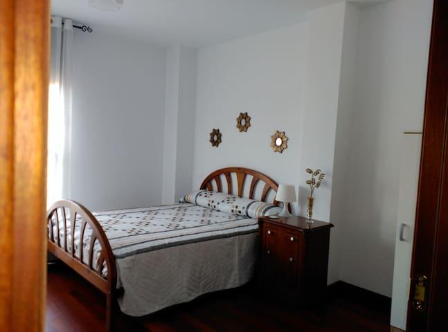 Apartamentos Alto Asón - Ramales de la Victoria - Apartamento