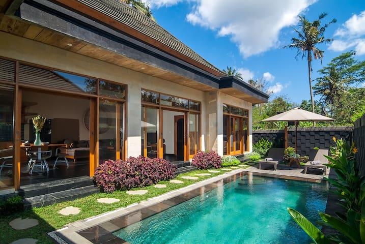 Brand New Villa | Peace & Nature in Rural Setting
