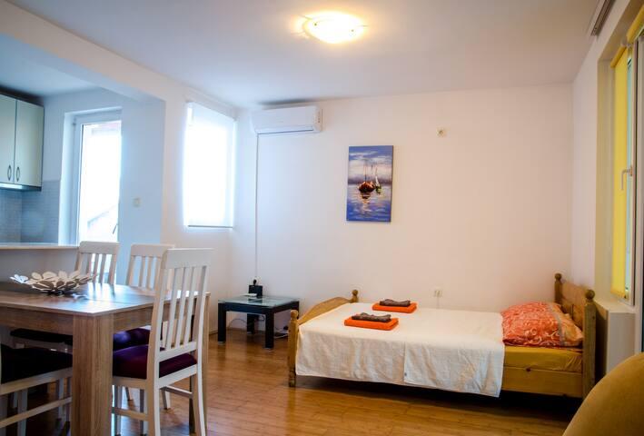 Studio-apartments VIDIKOVAC