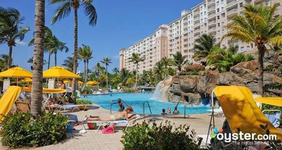 Marriott Aruba Vacation Rental (Aug 7-14, 2016) - Noord - Casa de campo