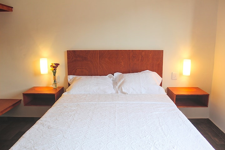 Hotel Anthurium. En el corazón de Jalcomulco