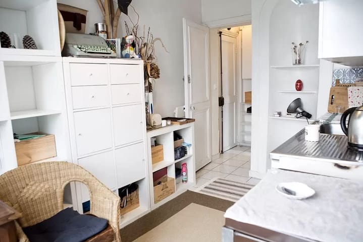 Studio Notre Dame de Paris - Paris - Apartamento