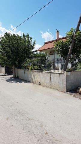 Pantelis Home