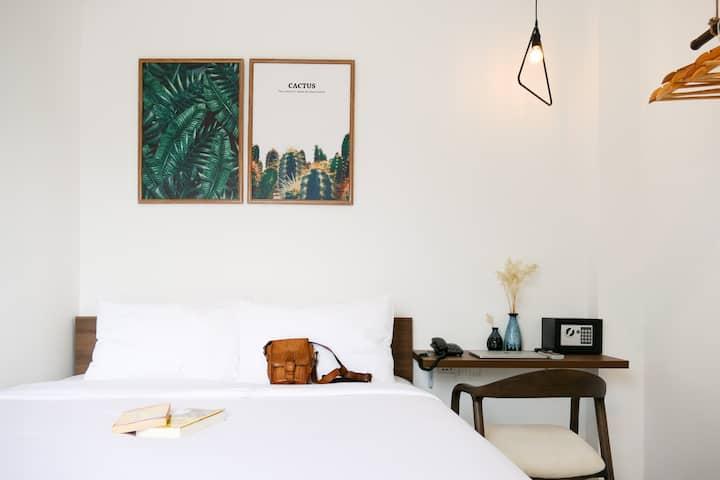 Studio Room at Hyen Hotel & Spa