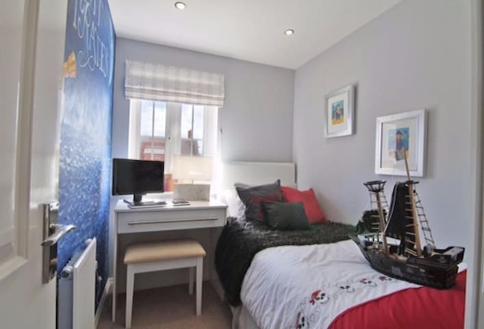 West Brom Luxury Home Stay City Centre 1