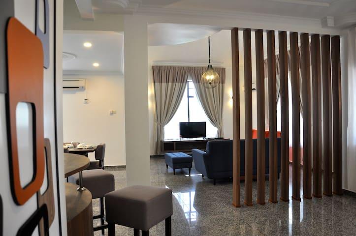 A'Famosa Villa 297