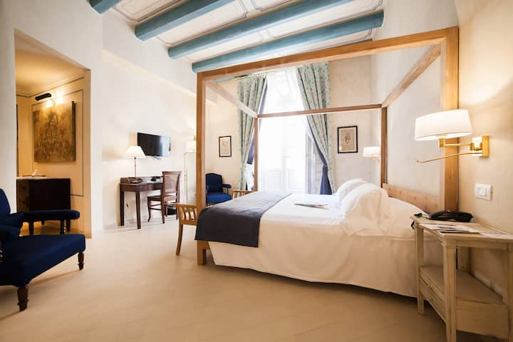 Classic Room in Algilà Ortigia Charme Hotel