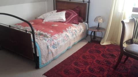 Gemütliches Appartement in Rastede